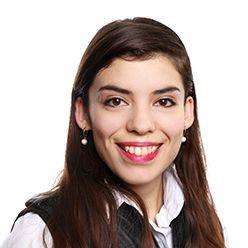 Evelyn Aguirre - Araya