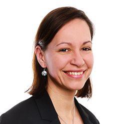 Dana Chodlová