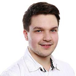 Dominik Bunc