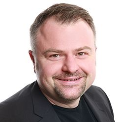 Milan Brouček