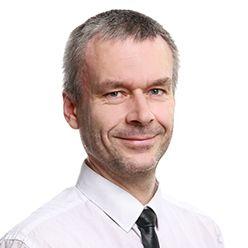 Petr Šálek