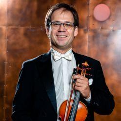 Michal Sedláček