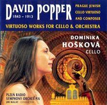 Virtuoso Works For Cello & Orchestra