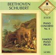 Piano Concerto No. 4, Famous Pianopieces