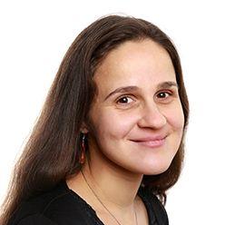 Ela Polívková